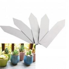 Садовый Маркер 10х2 см (10 шт)